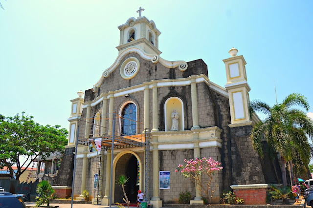 Saint Peter of Verona Parish Church