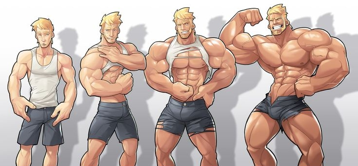 World BodyBuilding Guide on: Workout