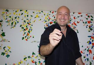 Albrecht Behmel in conversation with Art Scene India