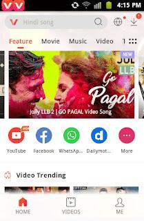 aplikasi download video gratis terbaik untuk android Aplikasi download video gratis terbaik untuk android