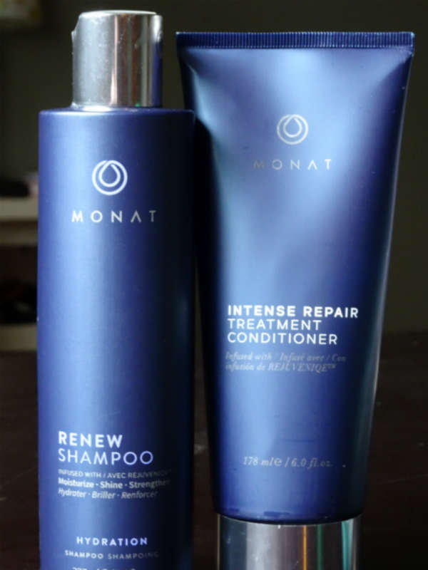 Monat Shampoo & Conditioner