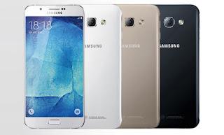 طريقة عمل روت لجهاز Galaxy A8 SM-A800F اصدار 6.0.1