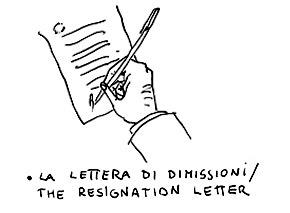 Le Mie Dimissioni Da Ndr Laceprof Materiali