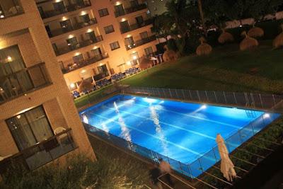 Aparthotel en Cambrils