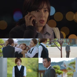 Sinopsis Glamorous Temptation Episode 6 Part 2