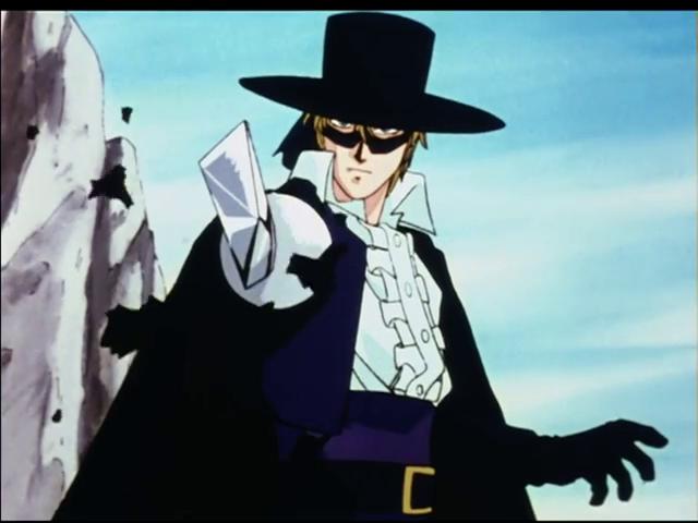 Animespy animes dublados online a lenda do zorro dublado