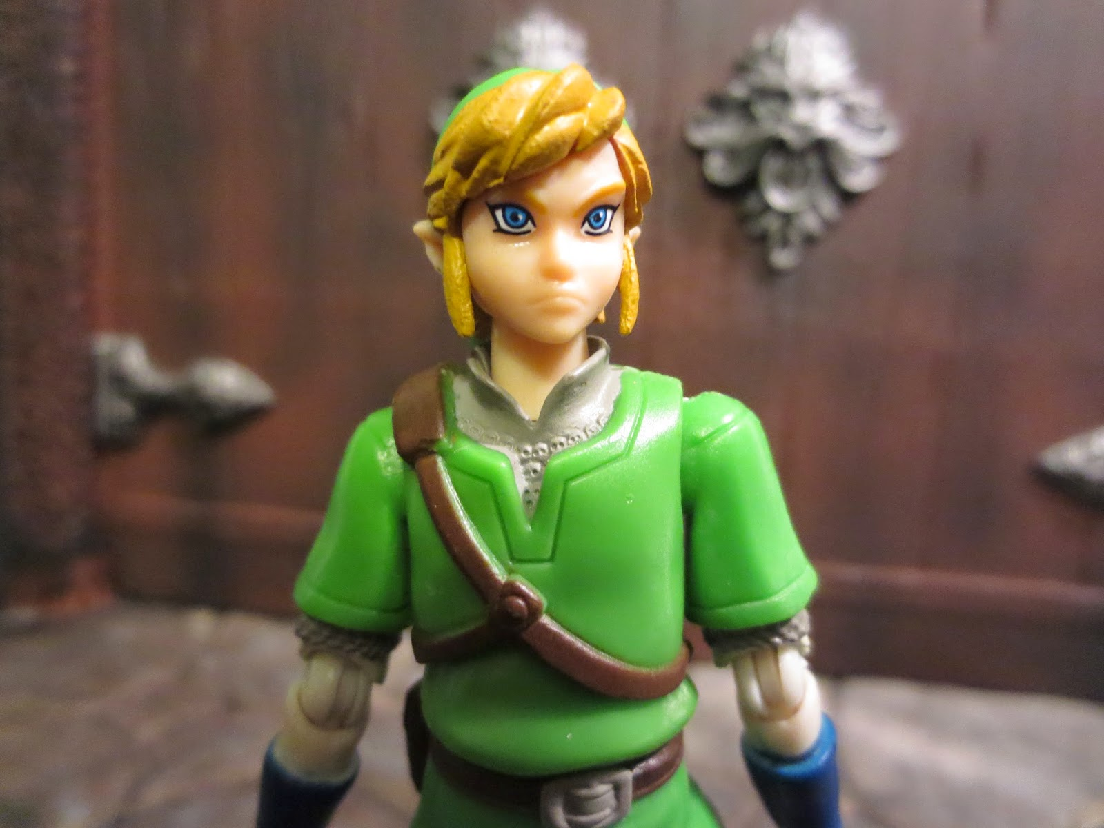 Action Figure Barbecue Action Figure Review Link From World Of Nintendo By Jakks Pacific