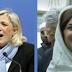 """Marine Le Pen al Gran Mufti del Libano: """"Non indosserò mai il velo"""""""