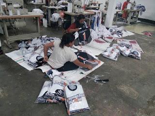 Pusat pembuatan kaos Partai paling murah di indonesia