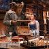 """Revista americana divulga novas fotos do live-action de """"A Bela e a Fera"""""""