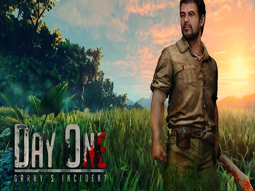 Day One: Garry's Incident Game Free Download