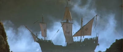 1492: La conquista del paraíso - 12 de octubre - Día de la Hispanidad - Cristóbal Colón - Ridley Scott - Vangelis