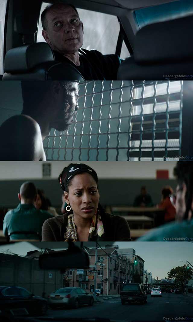 Crown Heights (2017) HD 1080p Latino