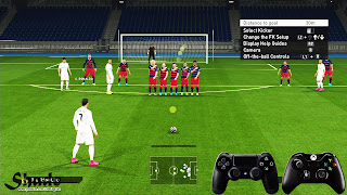 PES 2016 PC Highly Compressed