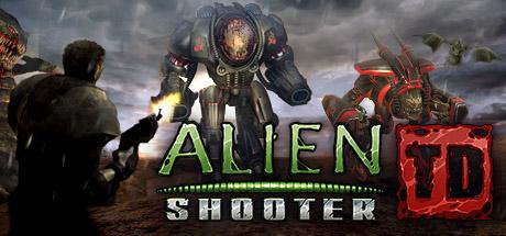 Descargar el juego Alien Shooter TD 2017 para pc full 1 link español mega.