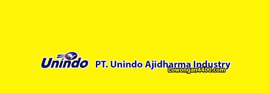 Lowongan Kerja PT. Unindo Ajidharma Industry Bogor 2019