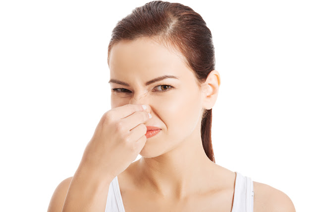 Lady Talk: Reasons Why Your Intimate Area Might Smell Bad and What You Can Do To Stop It.