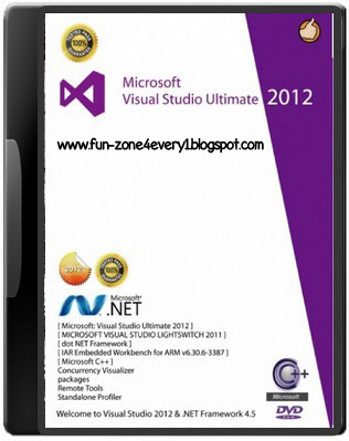 microsoft visual studio 2012 ultimate free download