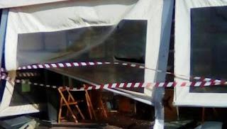 """مقتل مهاجر مغربي وجرح آخرين دهستهم بسيارة وهم جالسون قي مقهى ب""""بياتشينسا"""" شمال إيطاليا"""