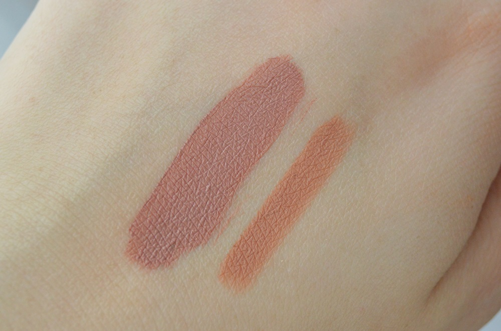 Eveline Cosmetics - Oh! My Lips, Matt Lip Kit - Matowa pomadka i konturówka w kolorze 01 Natural Nude