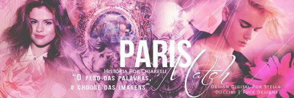 BC: Paris Match | Chiarelli.