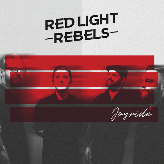 Red Light Rebels - Barrel Of A Gun