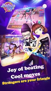 Dance Up Indonesia v5.11.04 MOD APK Versi Terbaru for Android