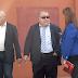 Tontxu Rodríguez, reelegido senador por los votos de PNV y PSE en el Parlamento Vasco