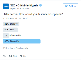 Tecno Phantom 6 & Phantom 6 Plus (Tecno Beauty And The Beast) Leaked Images and Launch date price in nigeria