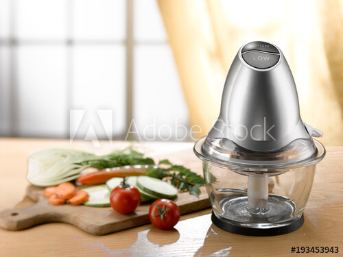 Best Vegetable Chopper for Indian Cooking