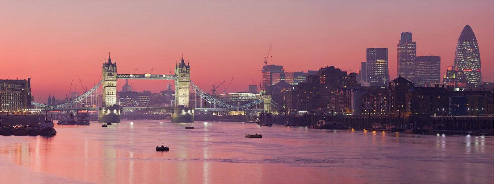 倫敦房地產 倫敦橋