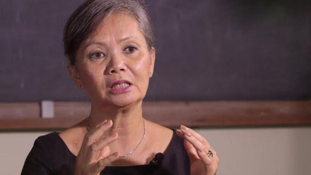 Cambodia opposition politician Mu Sochua 'feared arrest'