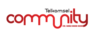 Cara GRATIS Daftar Telkomsel Community