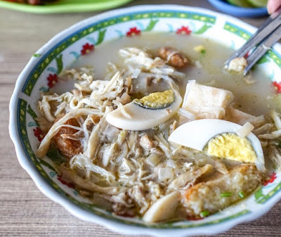 Kuliner Enak di Kalimantan Selatan Yang Populer