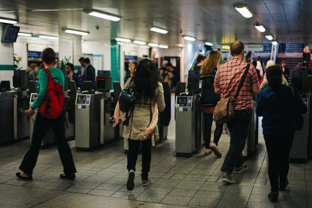 ブリクストン駅(Brixton tube station)