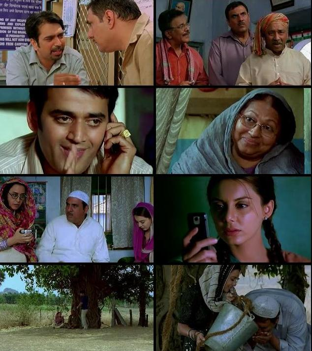 Well Done Abba 2010 Hindi 480p HDRip