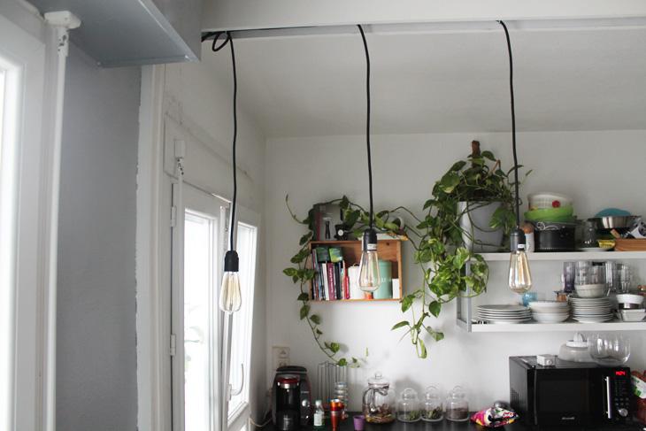 lustre fait maison interesting lustre moderne et original par arturo alvarez with lustre fait. Black Bedroom Furniture Sets. Home Design Ideas