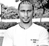Rugby Legend Sajith Mallikarachchi