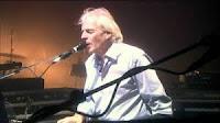 Rick Wright dei Pink Floyd