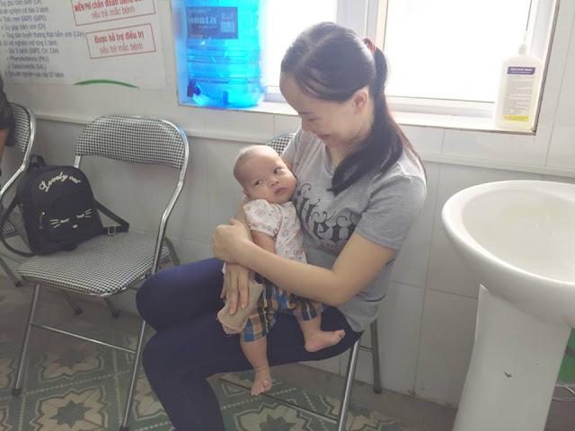 Gần 700 phụ nữ ở Nghệ An mang thai có dị tật