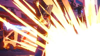 Nuevo trailer de Agents of Mayhem muestra el caos y la destrucción en el juego