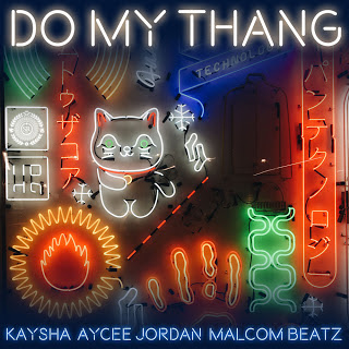 Kaysha Feat. Aycee Jordan & Malcom Beatz - Do My Thang (Zouk) Download Mp3