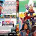 Marvel Rising: Secret Warriors DVD Cover