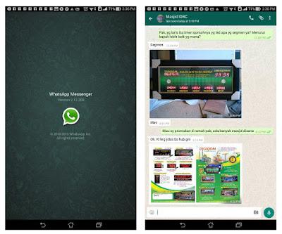 Whatsapp Mod Plus v2.12.200 Apk