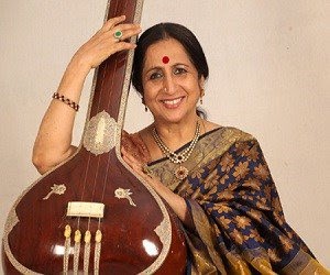 Carnatic Vocalist Aruna Sairam Selected for 2018 Sangita Kalanidhi Award