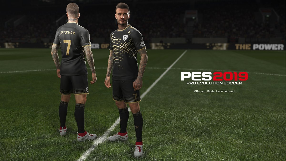 Download Latest Pes 2019 ISO+SAVEDATA+TEXRTURE[ Vidal Barcelona