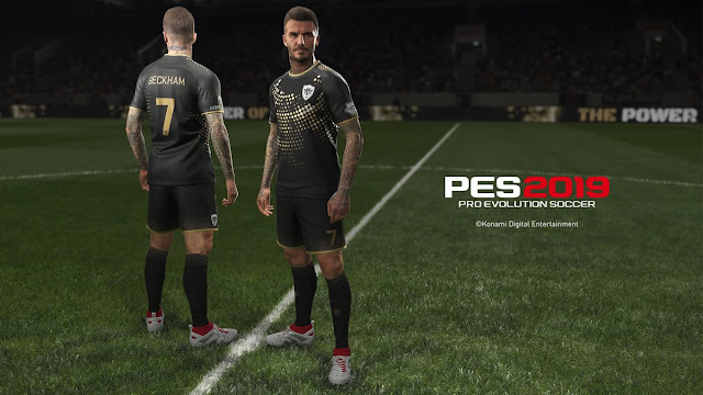 Download, Install and Play Pes 2019 Apk+Obb+Data And Pes Iso File Ppsspp For Android