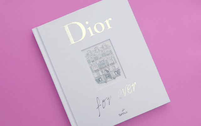 Livro-Dior-For-Ever-Resenha-fotos