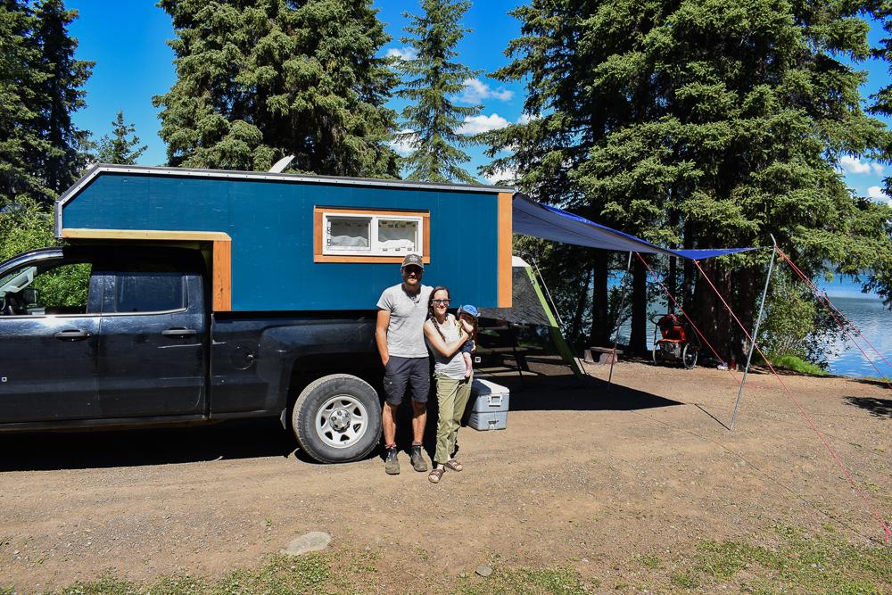 Road Trip: Part 1 - The Yukon and Northeastern BC | Twill
