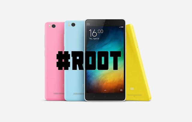 cara root xiaomi, root xiaomi mi4i, cara mudah root xiaomi mi4i